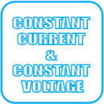 Constant current and Voltage LED Drivers