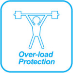 Over-Load Protection LED Driver