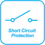 Short Circuit Protection LED Driver