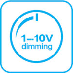 1...10 V Dimming Drivers