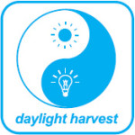 Daylight harvest LED Driver