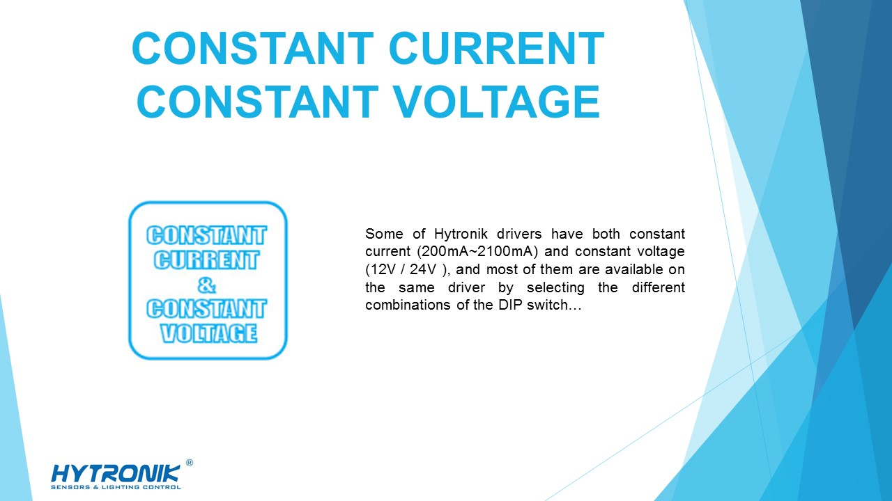 HED2050-A - Constant Current DALI LED Driver (1*50W ...